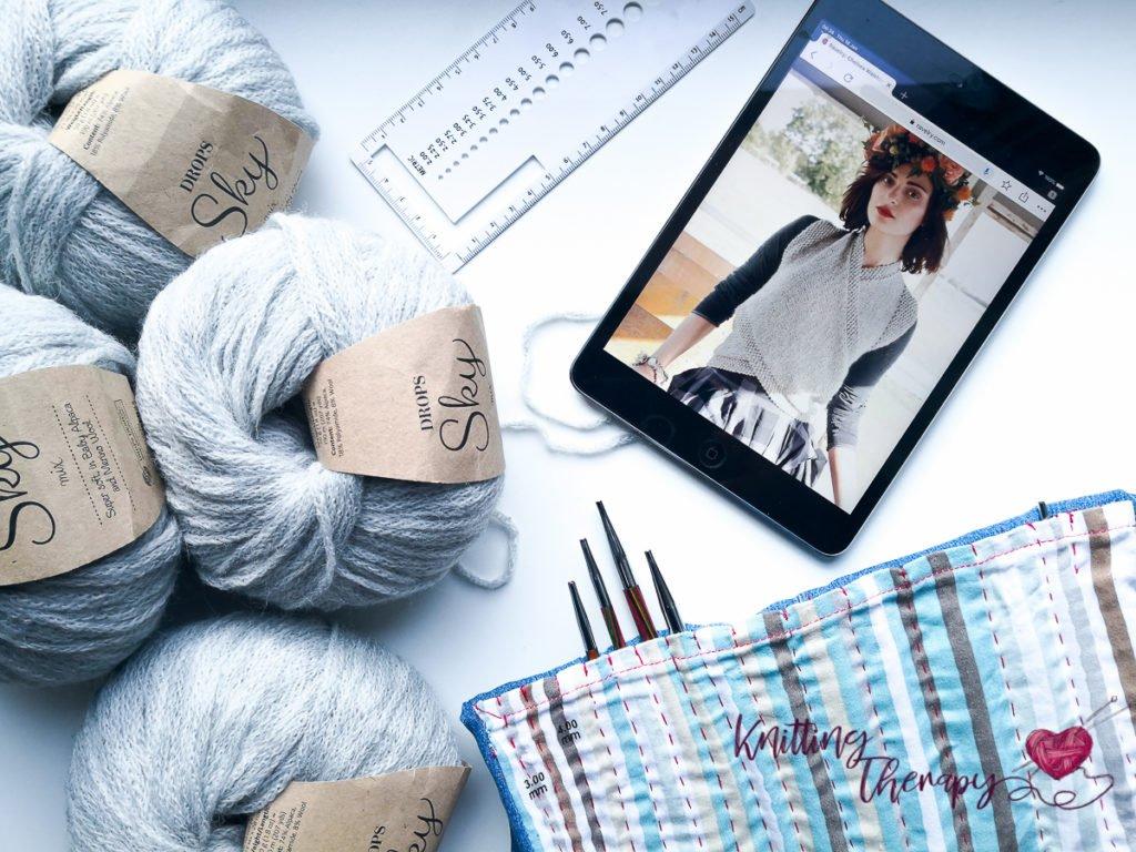 Kit Knit Pro Symphonie