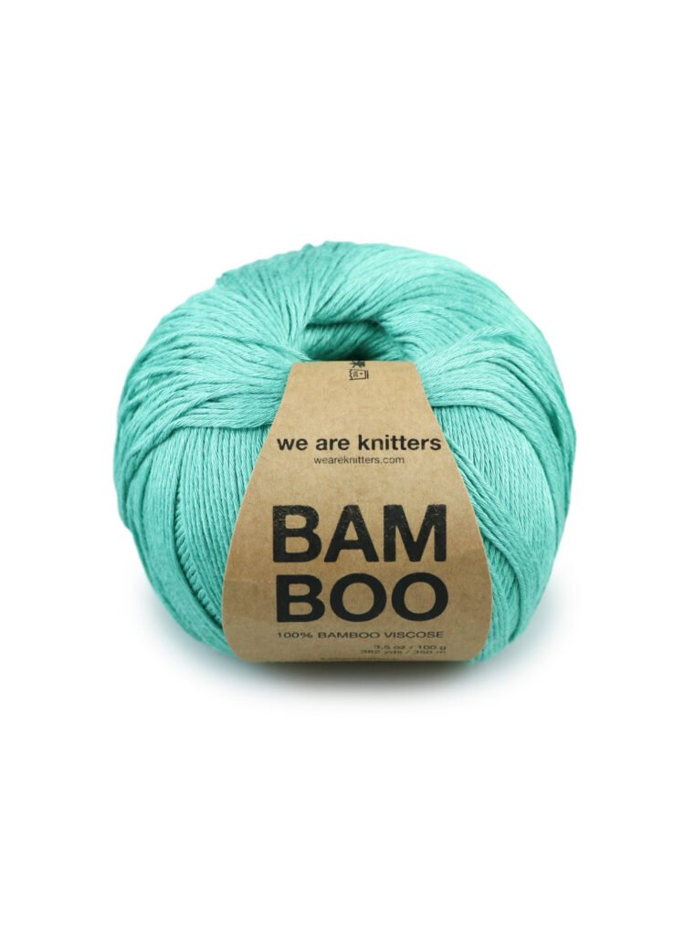 We are Knitters Bamboo